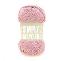 Sirdar Simply Recycled Aran Yarn 50g - RRP £2.78 OUR PRICE £2.20